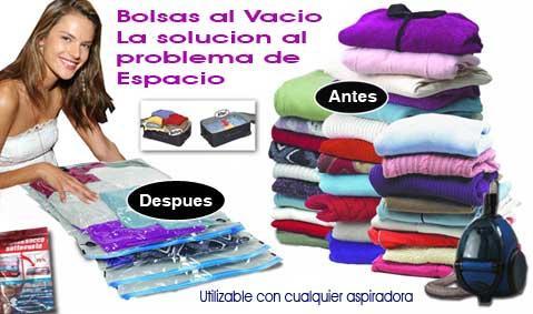 Bolsas de almacenaje al vacio venta al por mayor y menor - Bolsas para guardar ropa al vacio ikea ...